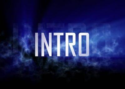 Intro vidéo 1