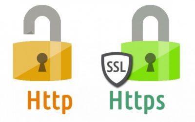 6 raisons pour lesquelles HTTPS devrait être activé sur votre site Web