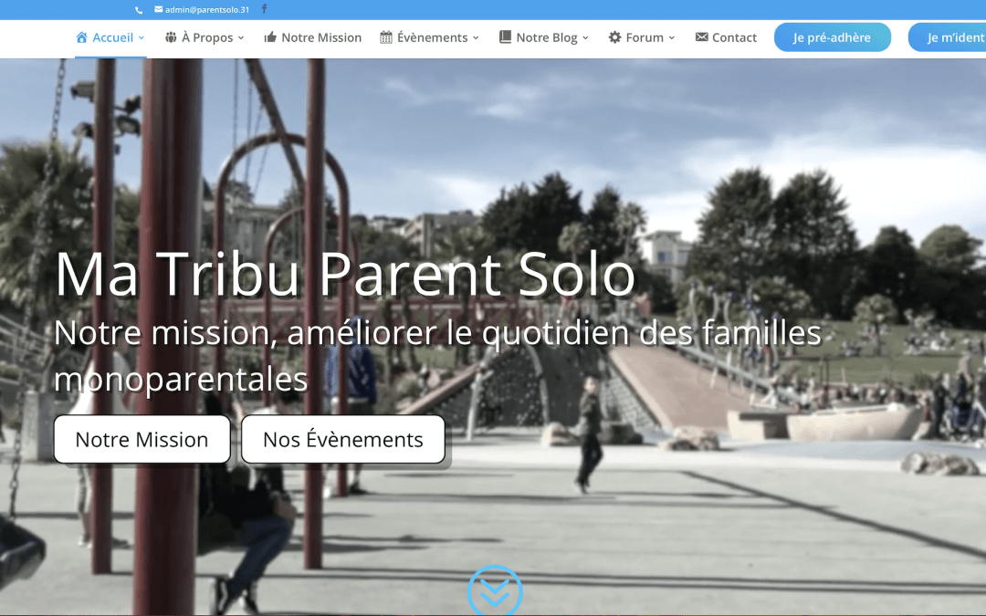 Ma Tribu Parent Solo 31