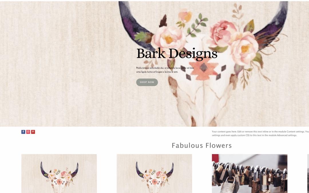 Bark Designs