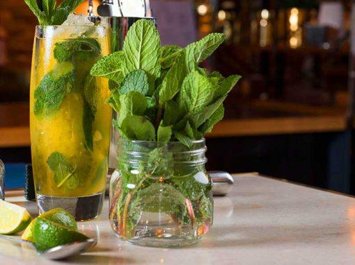 Mojito Bar Cubain