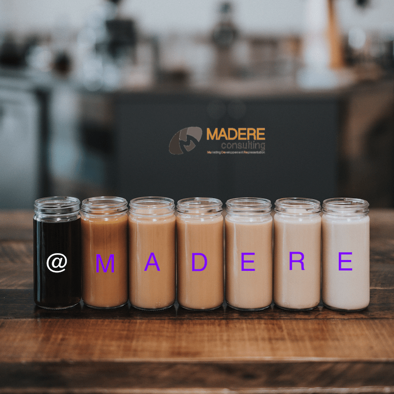 MADERE Consulting