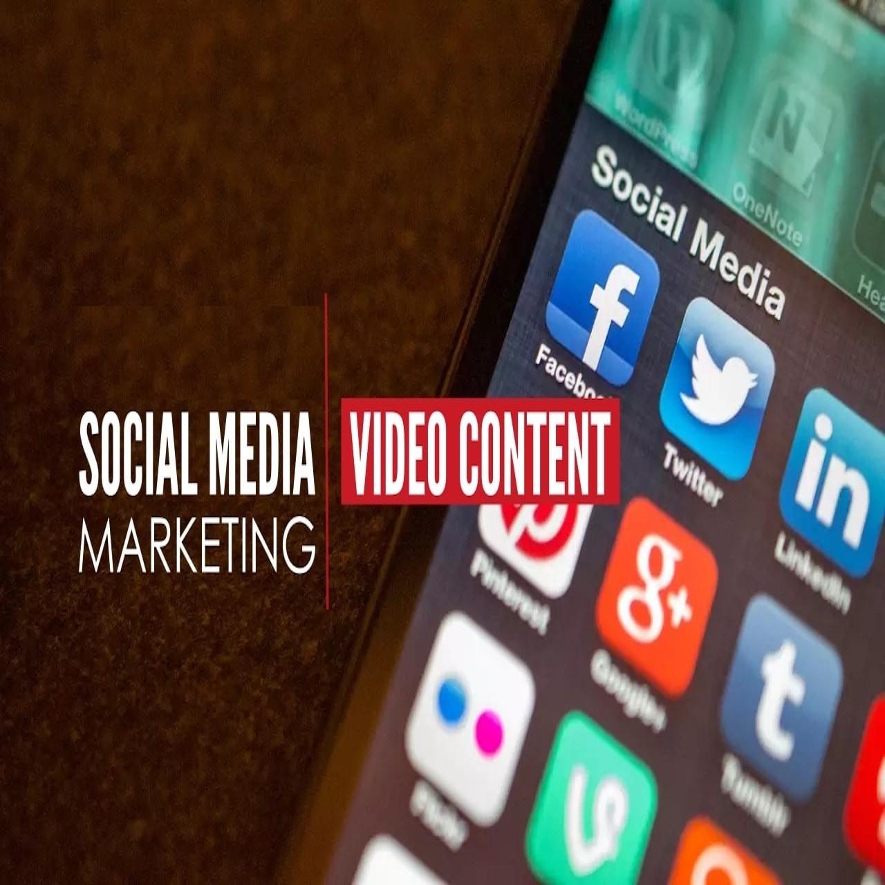 Social Media Video Content