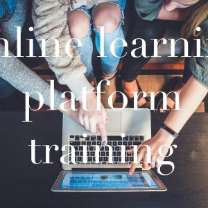 Fully using your website to train online and offline
